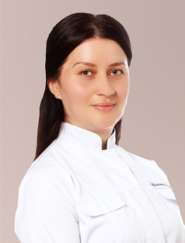 Гафарова Эсма Ризаевна