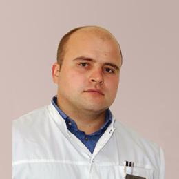 Вознюк Артем Станиславович