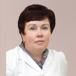 Ицкова Елена Анатольевна
