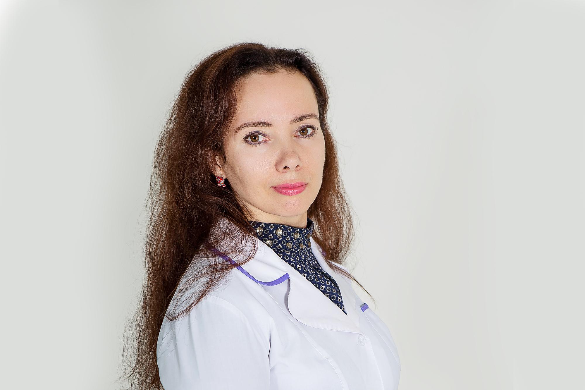 Редько Людмила Владимировна