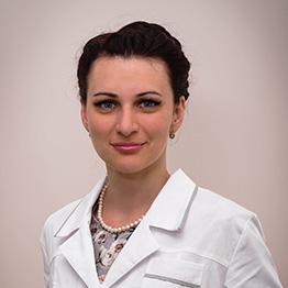 Дворниченко Анна Владимировна
