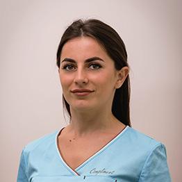 Джаббарова Эльзара Шевкетовна
