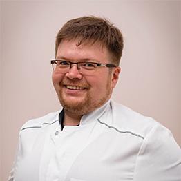Смажко Петр Владимирович