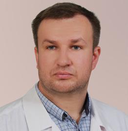 Кривоносов Юрий Виталиевич