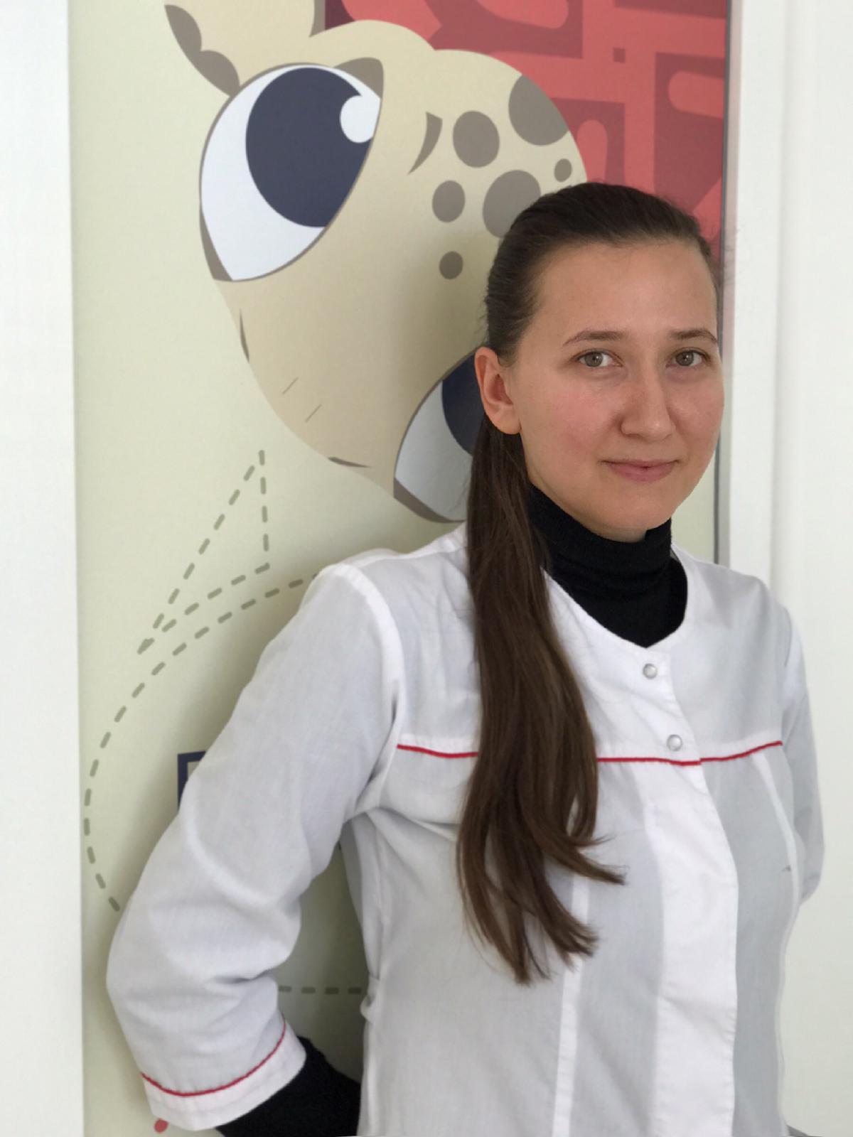 Джапеш Тевиде Сейдалиевна