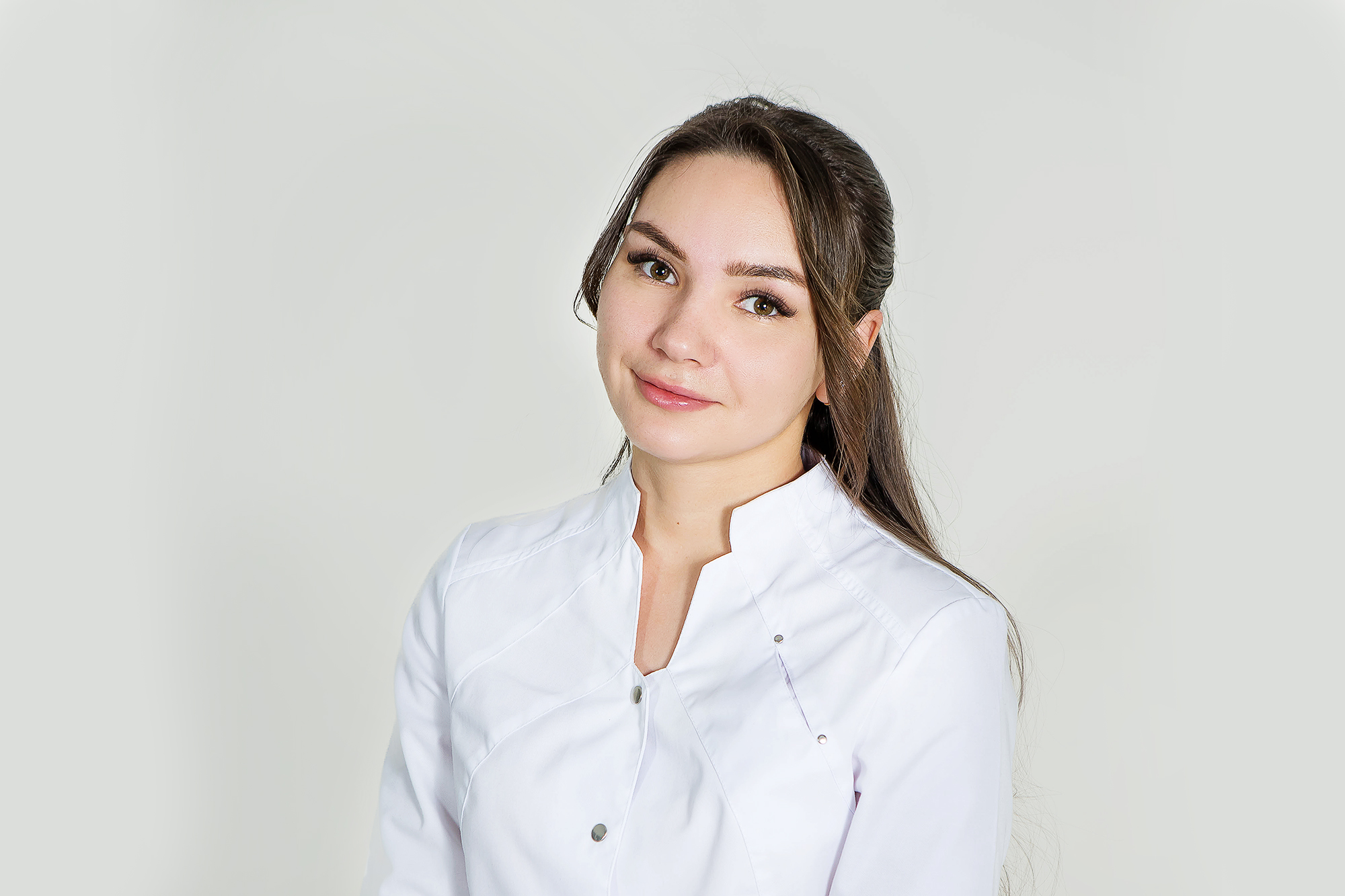 Нартова Зекие Андреевна