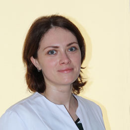 Иващук Наталья Юрьевна