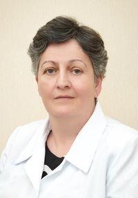 Шахбазиди Георгия Андреевна