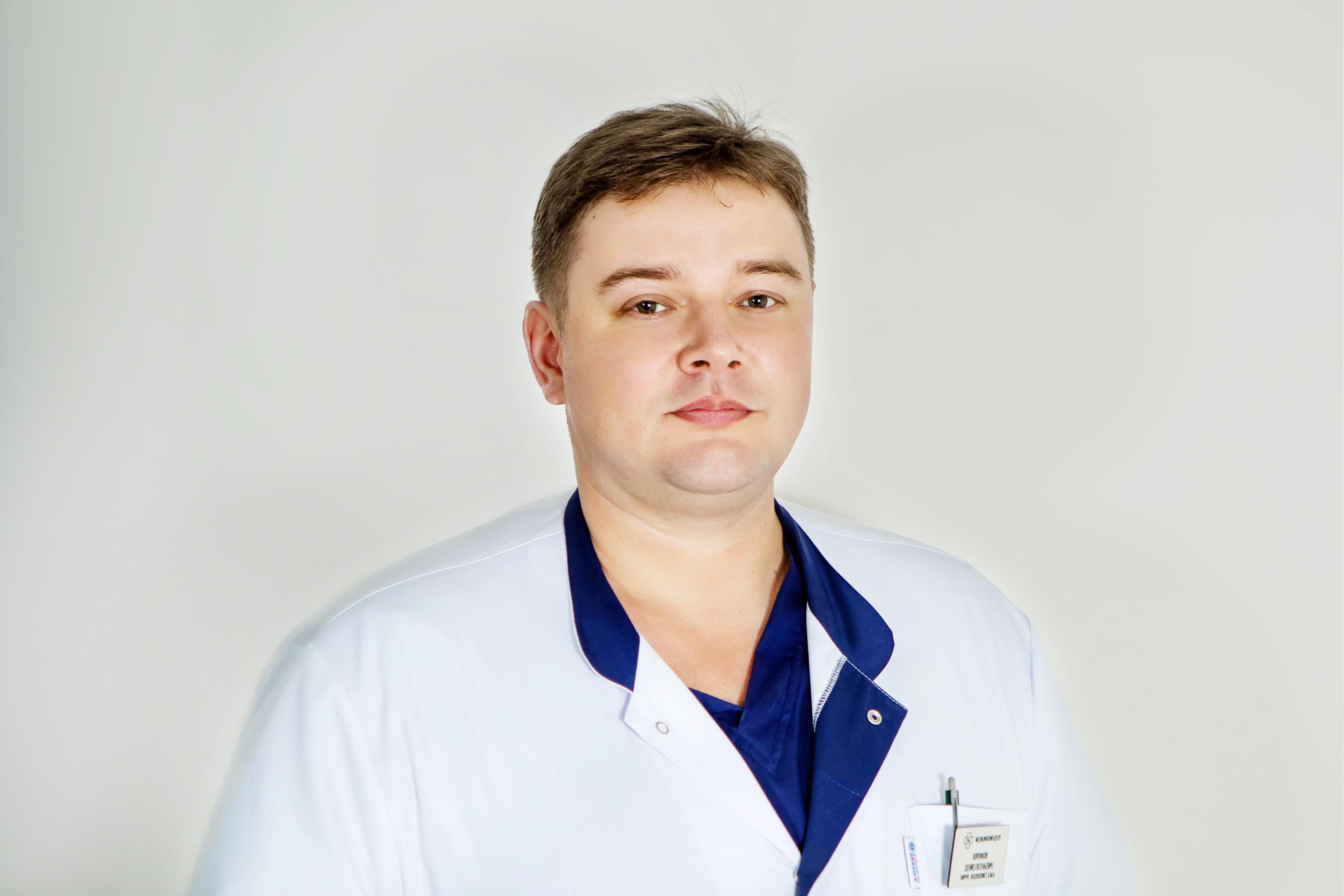 Воронков Денис Евгеньевич
