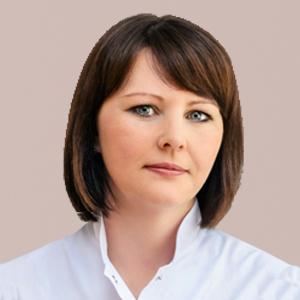 Селиванова Александра Владимировна